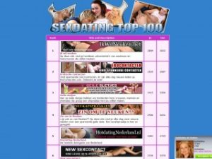sexdating top 100